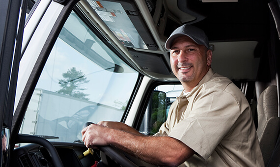 Trucking companies minneapolis